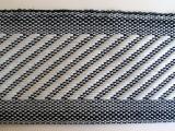 SEDAT TRIKO TASHKENT - лента отделочная комбинированная окантовочная из нитей полиэстер