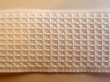 SEDAT TRIKO TASHKENT - лента отделочная мелкоузорчатая из нитей полиэстер