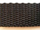 SEDAT TRIKO TASHKENT - лента ременная двухлицевая на базе репсового переплетения из нитей полиэстер
