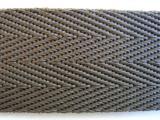 SEDAT TRIKO TASHKENT - лента ременная двухлицевая саржевая из нитей полиэстер
