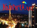 Париж Kurorti.uz